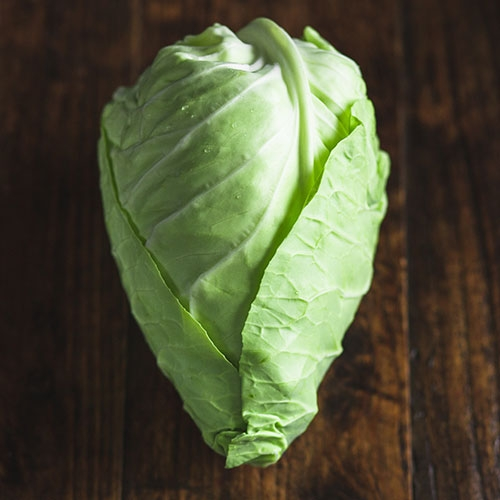 Picture of Pointed cabbage (Hispi)