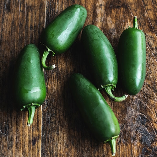 Picture of Jalapeños