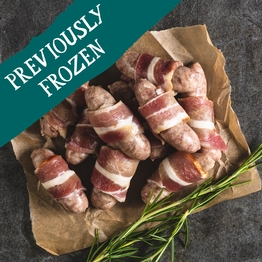 Pigs in blankets 300g x 10