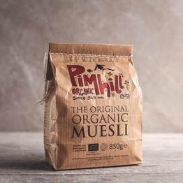 Pimhill original muesli