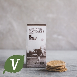 Pimhill oatcakes 150g