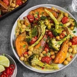 Sri Lankan Golden Masala Curry
