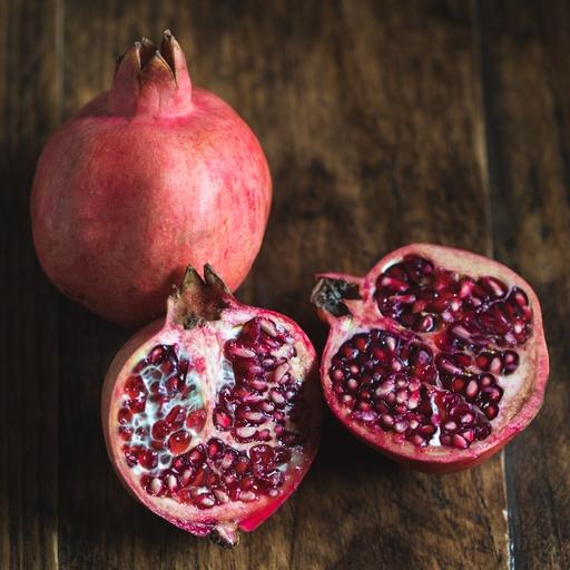 Pomegranates x2