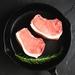 Pork chops 440g
