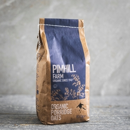 Pimhill porridge oats