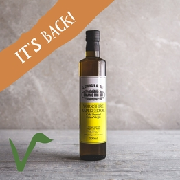 Rapeseed oil 500ml