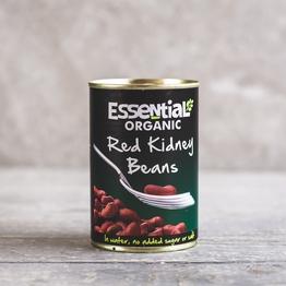Tinned red kidney beans