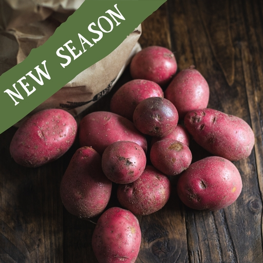 Red potatoes 1.5kg