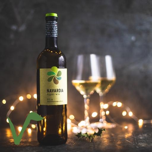 Rioja Navardia blanco 75cl
