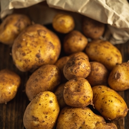 Salad potatoes 1kg