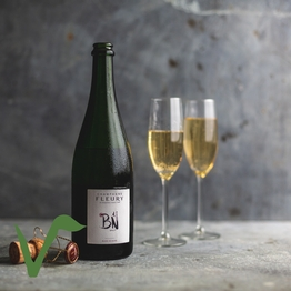 Fleury champagne 75cl