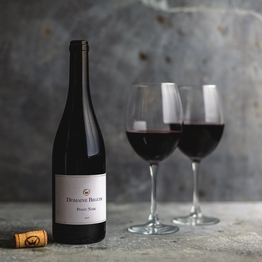 Domaine begude pinot noir