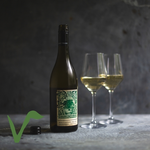Walnut block sauvignon blanc 75cl