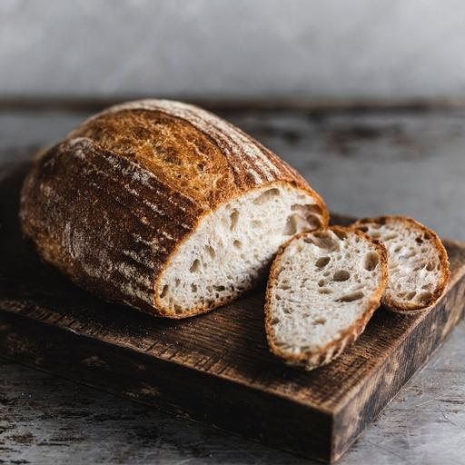 Sourdough bread 400g