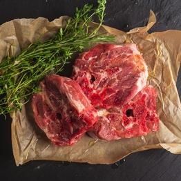 Lamb stewing 450g