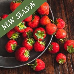 Strawberries 300g