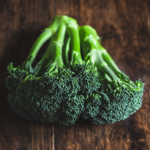 Summer sprouting broccoli 250g
