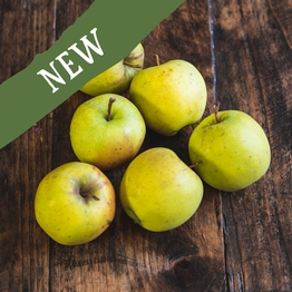 Sungold apples 750g
