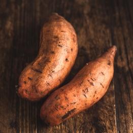 Sweet potatoes 600g