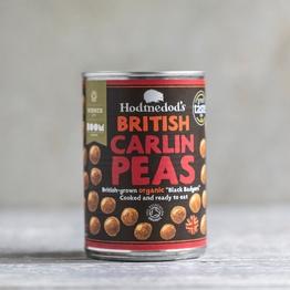 Tinned carlin peas