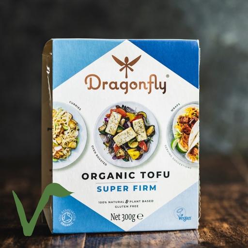 Natural tofu 300g