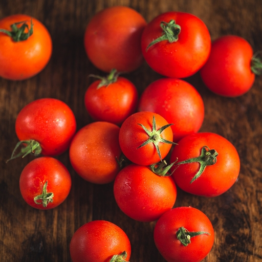 Tomatoes 700g