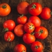 Tomatoes 750g