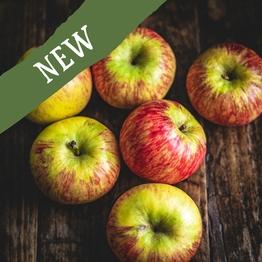 Topaz apples 750g