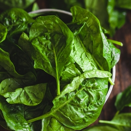 True spinach 250g