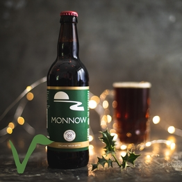 Untapped Brewery monnow ale 50cl