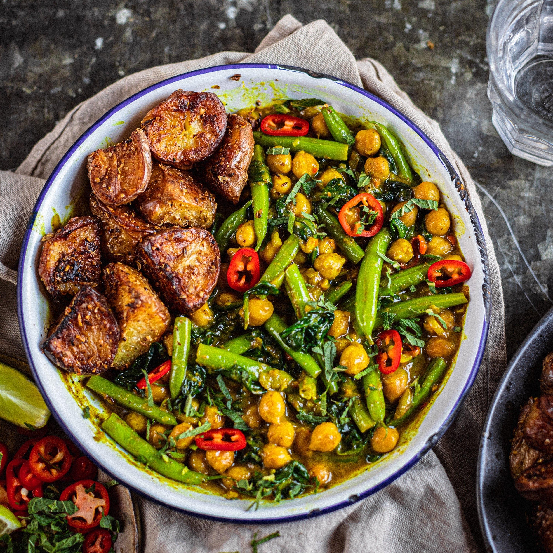 Vegan foodie recipe