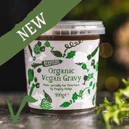 Vegan gravy 400g