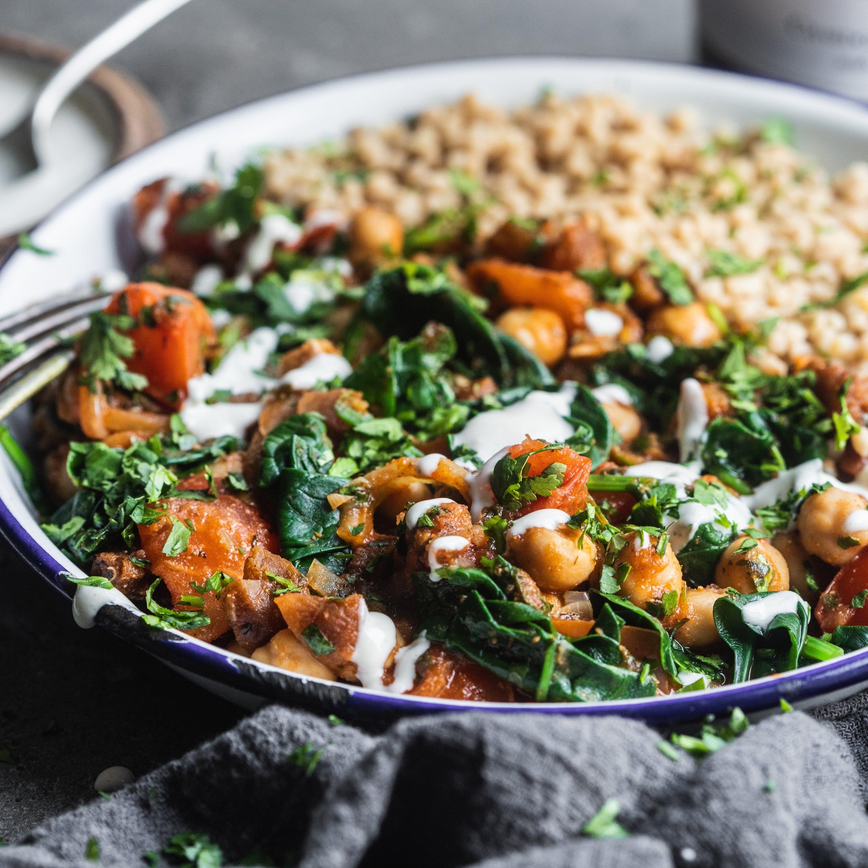 Vegetarian foodie recipe