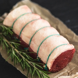Venison haunch roast 500g