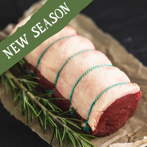 Venison haunch roast 500g