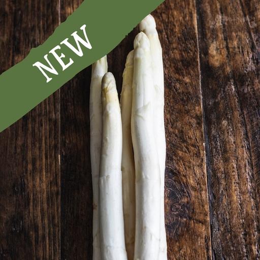 White asparagus 330g