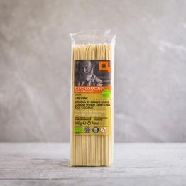 Girolomoni white linguine pasta