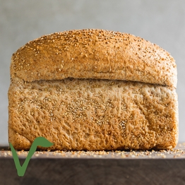 Wholegrain bread 800g