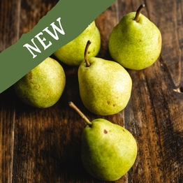 Williams pears 750g