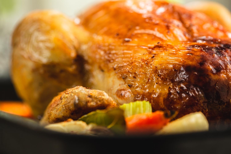 Chicken XXL